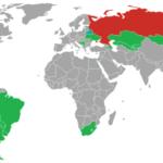 Визовая политика России
