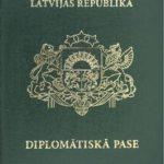 Виза в Россию для граждан Латвии