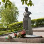 Памятники в Иркутске