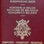 Виза в Россию для граждан Бельгии