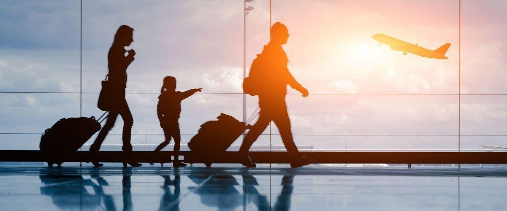 Туристический журнал, оформление визы в Европу