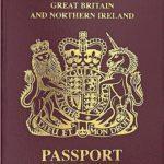 Виза в Россию для граждан Великобритании